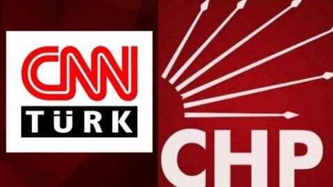 Ekrem İmamoğlu'ndan CNN Türk'e boykot sonrası flaş hareket