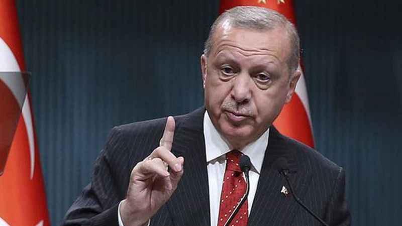 Erdoğan'dan AK Partili vekile ilginç soru... Mustafa evini yıktın mı?