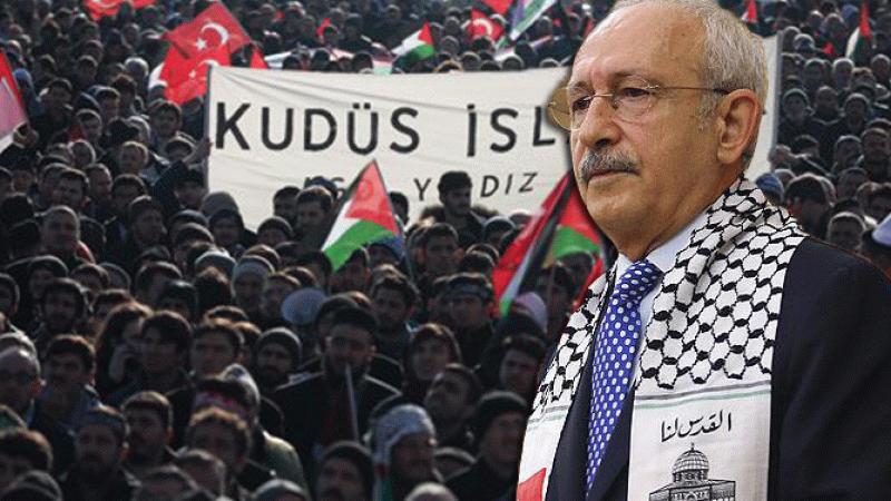 Kemal Kılıçdaroğlu açıkladı! Kudüs mitingine katılacak mı?