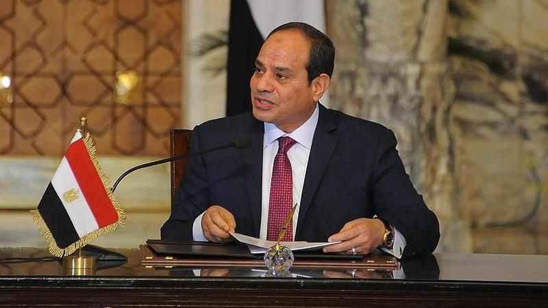 Dikkat çeken iddia! Kahire'de Arap İsrail zirvesi planlanlanıyor