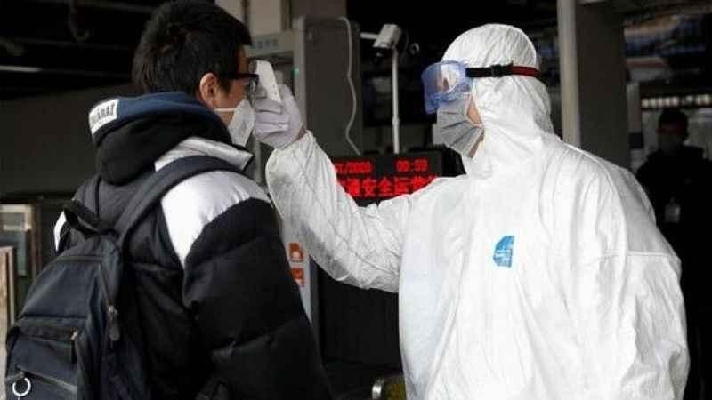 Koronavirüs salgınında son gelişmeler! Çin'de ölü sayısı arttı