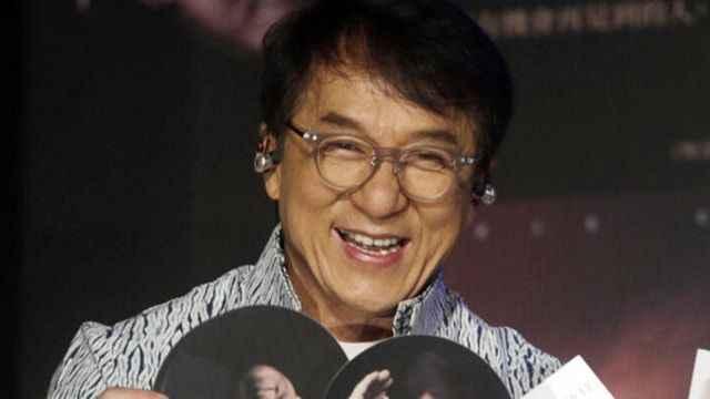 Jackie Chan'den sürpriz korona virüs hamlesi! Büyük ödülü açıkladı