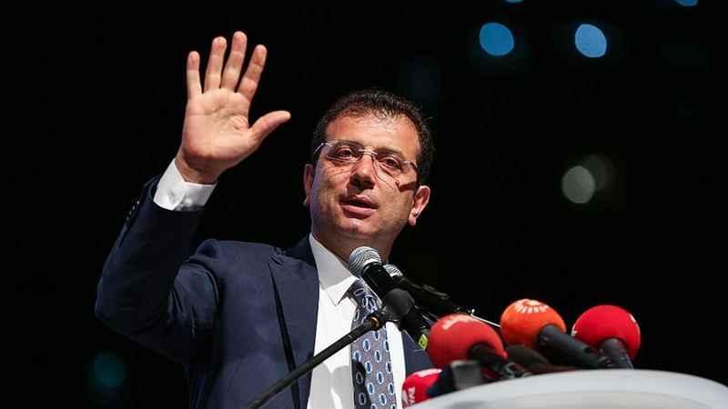 HÜDA PAR'dan İmamoğlu yönetimine tepki! 'Halkla alay etmektir!'