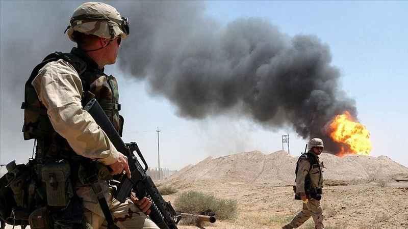 Beyin travması geçiren ABD askerlerinin sayısı artıyor