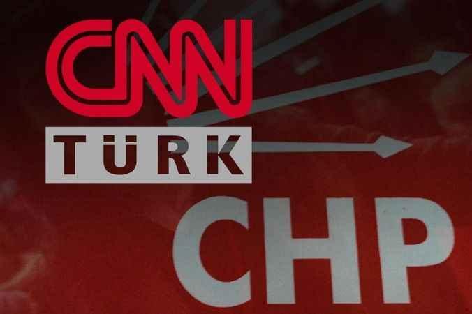 CHP'nin CNN Türk boykotu ikinci kez deliniyor