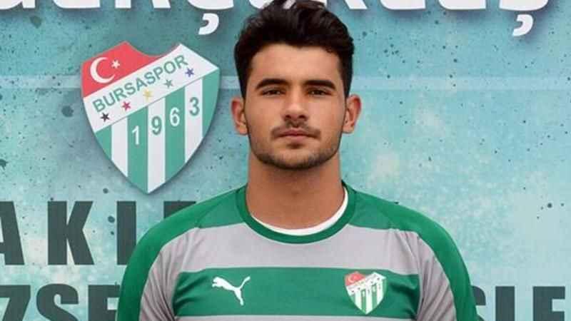 Türkiye'den Makedonya'ya kiralandı! Bu sezon o takımda forma giyecek