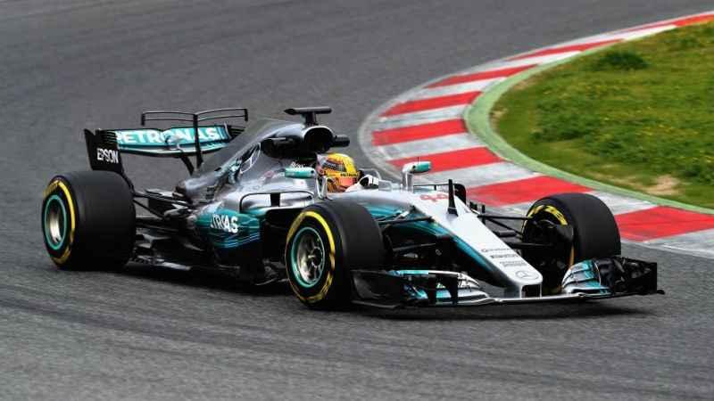 "Formula 1 Çin Grand Prix'e ""Koronavirüs"" engeli"