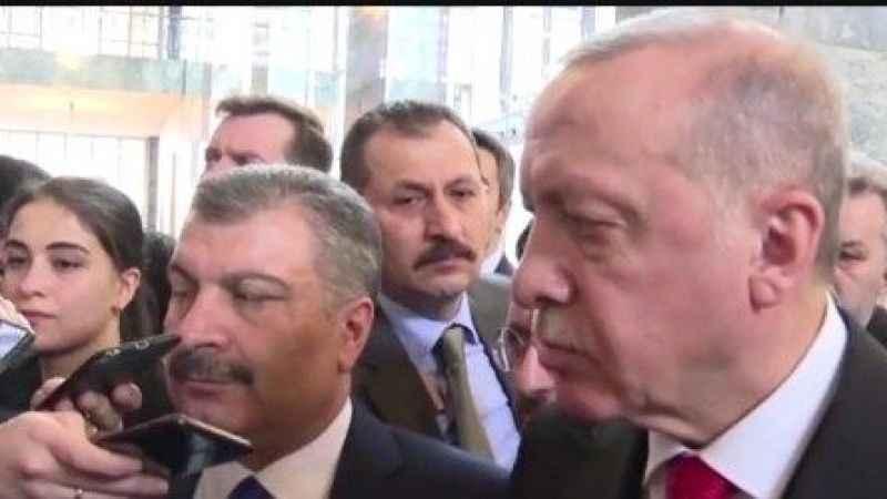 Kadir Şeker davası Cumhurbaşkanı Erdoğan'a soruldu