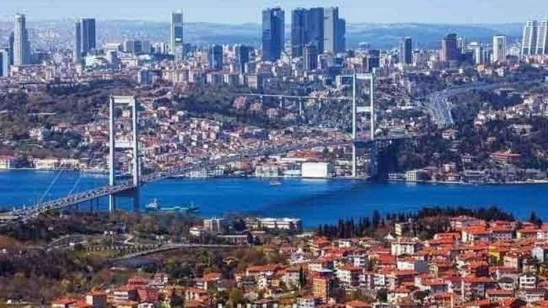 İstanbul'da bu ilçelerde oturuyorsanız dikkat!
