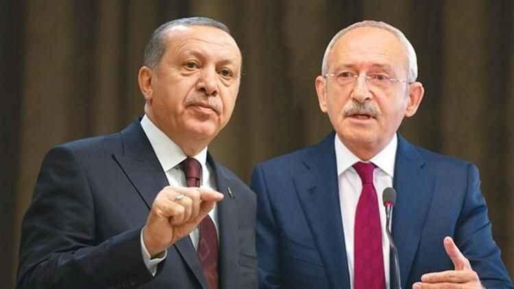 Kılıçdaroğlu'ndan Erdoğan'a: Sen git çetelerle magazincilik oyna