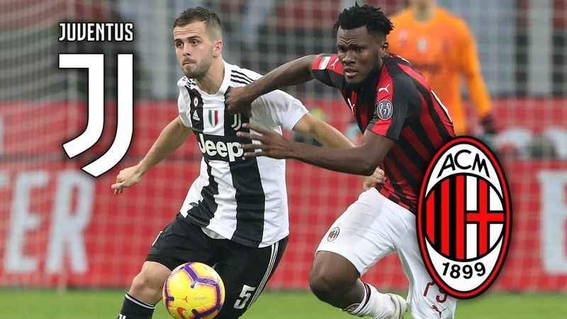 Milan-Juventus maçı ne zaman saat kaçta? Ücretsiz izle