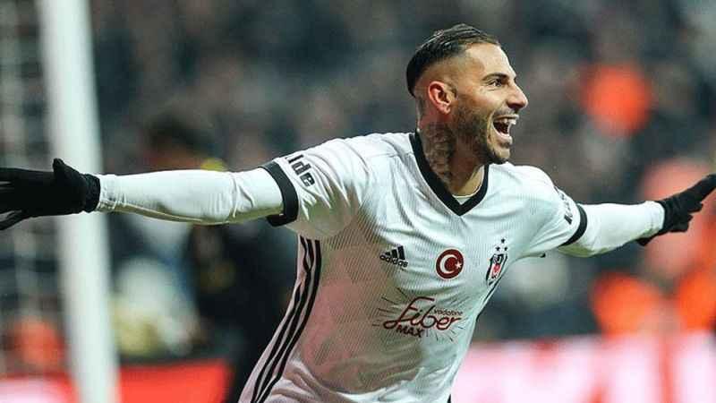 Ricardo Quaresma şaşırtan Beşiktaş itirafı