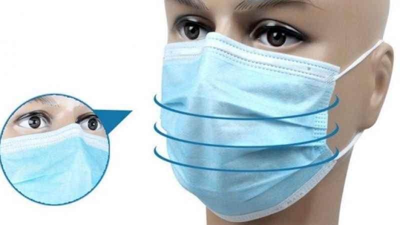 Bakanlık harekete geçti! Tıbbi maske fırsatçılarına ceza yolda