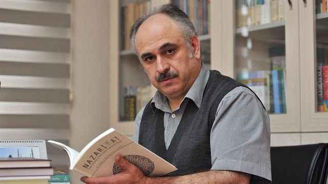 Kayyım olarak BİSAV'a atanan İhsan Fazlıoğlu'ndan açıklama