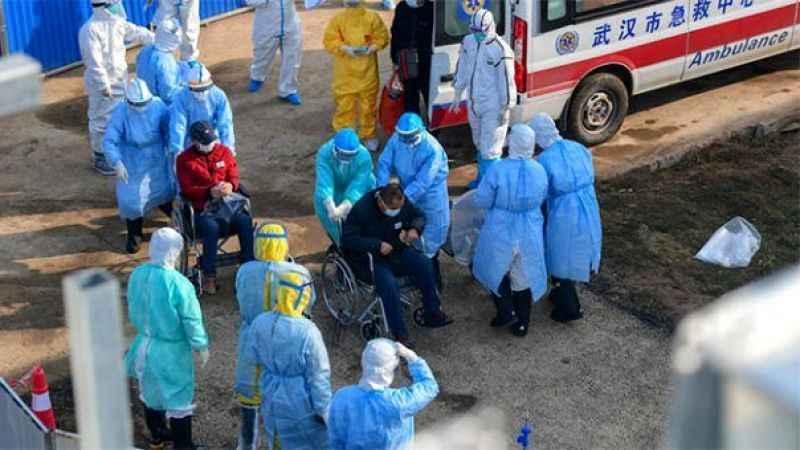 Çin devlet başkanından korkutan açıklama! Koronada ölü sayısı arttı