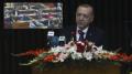 Erdoğan Pakistan'da konuştu! Konuşurken masalara vurdular