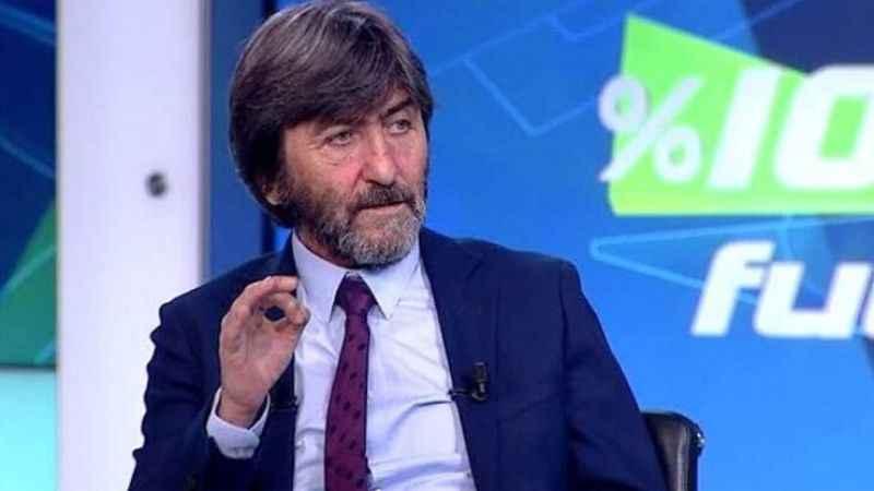 Rıdvan Dilmen'den play-off önerisi!