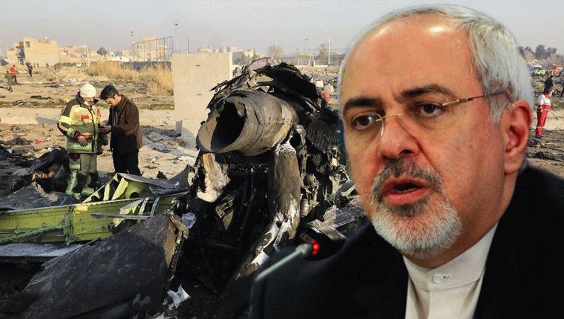İran'dan düşürülen Ukrayna uçağının kara kutusuna ilişkin açıklama