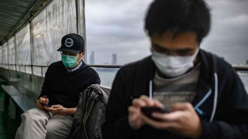 Koronavirüs salgını Çin'den kargoyu düşürdü!