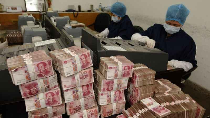 Çin Koronavirüs nedeniyle paraları karantinada tutacak