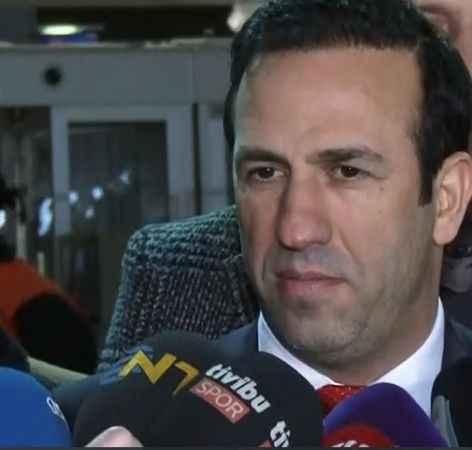 Malatyaspor Başkanı Adil Gevrek'ten, VAR tepkisi: Neden gidilmiyor!