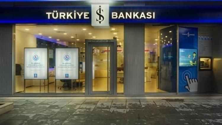 """İş Bankası'ndan CHP hisseleri"""" açıklaması"""