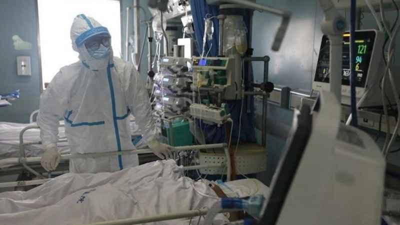 Koronavirüs'ün çıkış noktası olan Vuhan'da ölüm oranı belli oldu!