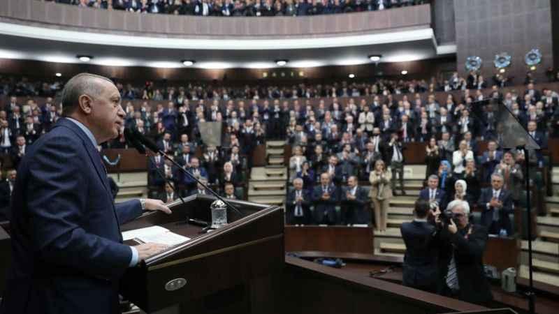 Erdoğan'dan FETÖ konusunda Necmettin Erbakan itirafı