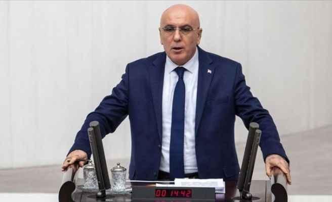 İYİ Parti'den istifa eden İsmail Ok'tan açıklama