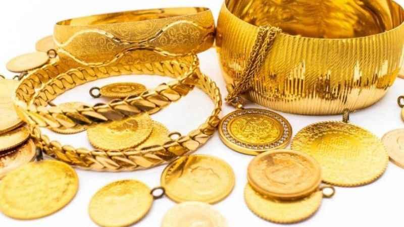 20 Şubat Perşembe altın fiyatları! Çeyrek altın kaç lira oldu?