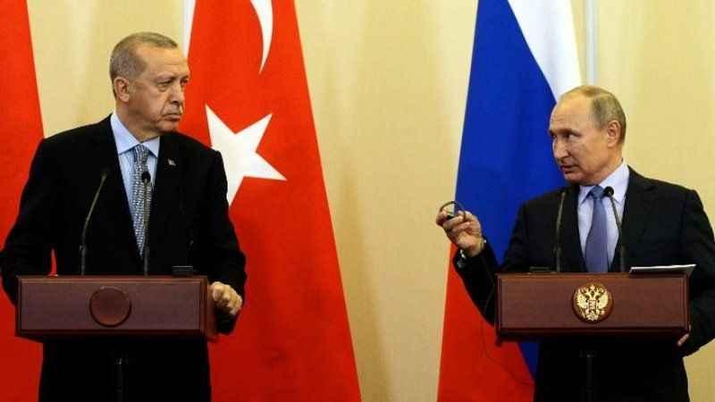 Rusya'dan, Erdoğan ve Putin görüşmesi hakkında açıklama