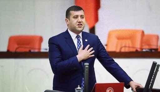 MHP'li Baki Ersoy: 2020 yatırım planı beklentilerimizi karşılamadı