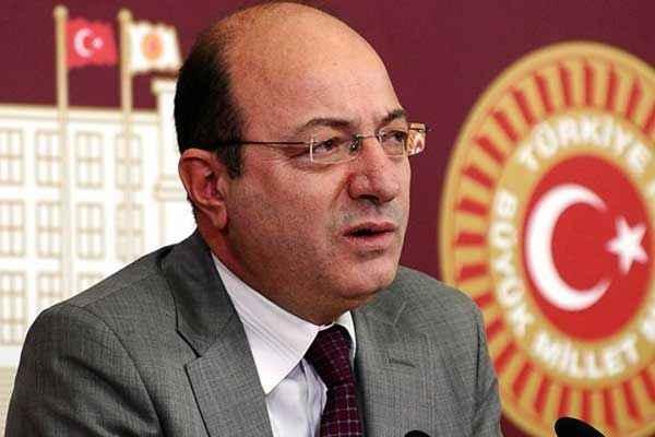CHP Genel Başkanlığı için İlhan Cihaner sürprizi!