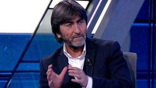 Rıdvan Dilmen'den flaş derbi yorumu: Fenerbahçe panik içinde