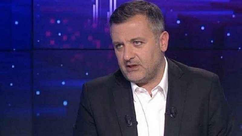 Mehmet Demirkol'dan Arda Kardeşler açıklaması