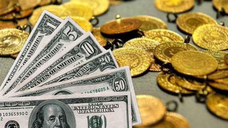 Dolar ve altın fiyatları sert yükselişte!