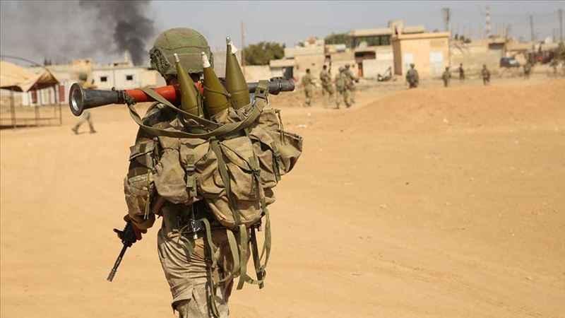 Şehit ve yaralı askerlerin ailelerine yönelik açıklama