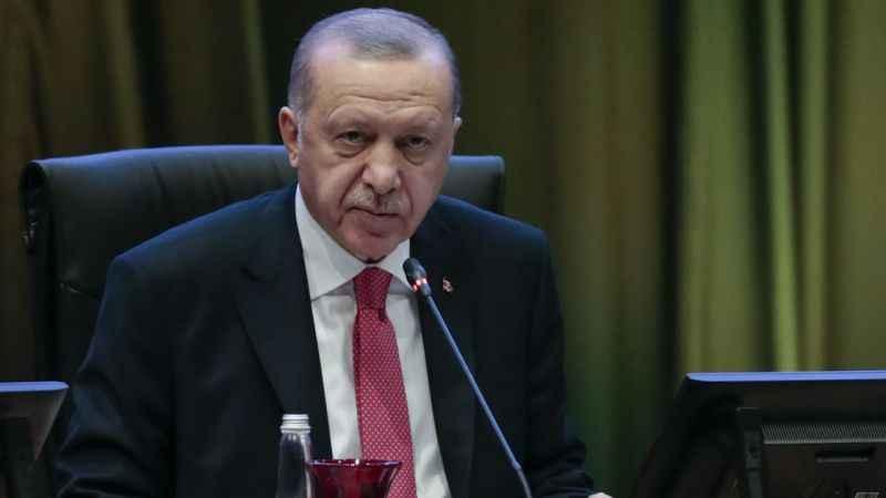 Son dakika: İdlib'deki hain saldırı sonrası Erdoğan'dan ilk açıklama
