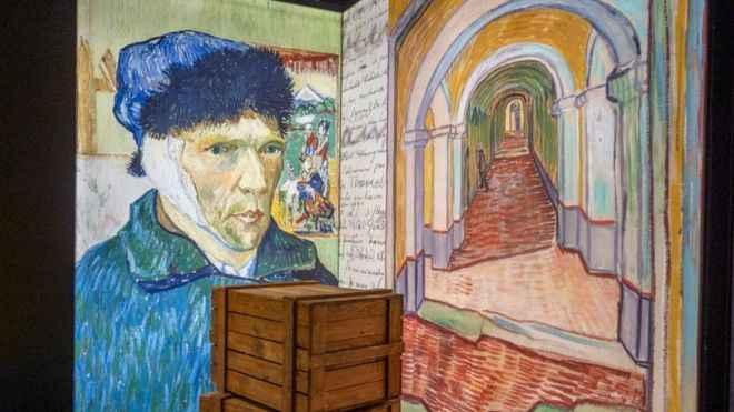 4 sterline alınan Van Gogh tablosu, 15 milyon euroya satışa çıkarıldı