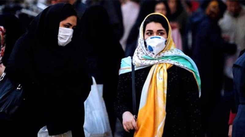 İran'da koronavirüs salgını sürüyor! Vefat sayısı arttı