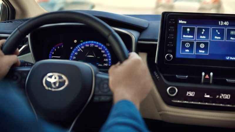 Toyota'dan kritik karar! Çip krizi büyüyor