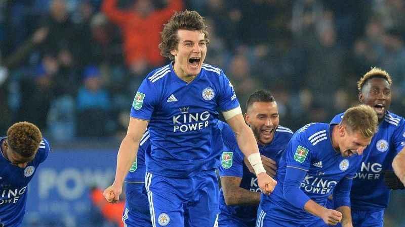 Çağlar Söyüncü'den Leicester City itirafları!