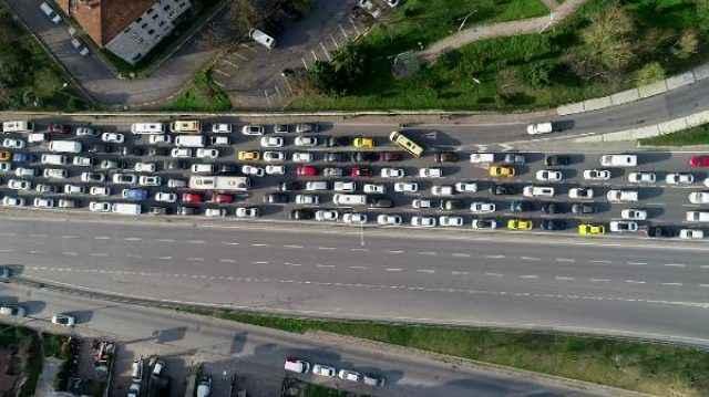Anadolu'daki virüsün yüzde 60'ı İstanbul çıkışlı!