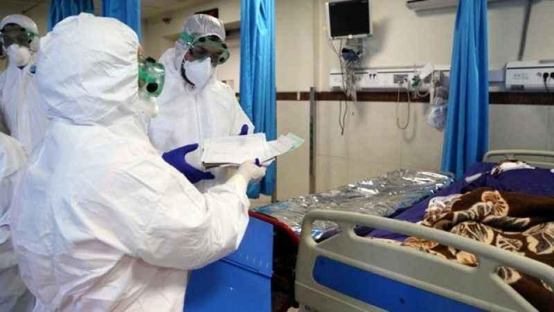 İran'da koronavirüs tehlikesi sürüyor! Onlarca kişi vefat etti