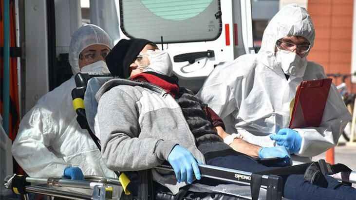 Dünya genelinde koronavirüsü yenen kişi sayısı 330 bini aştı!