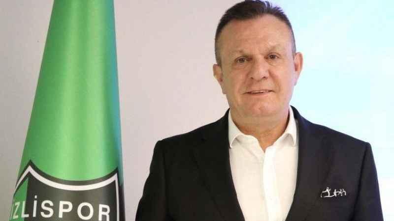 Denizlispor Başkanı: İlk defa 4 penaltı bizim maçımızda verilmiştir!