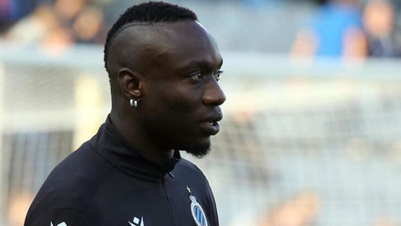 Mbaye Diagne için Nottingham Forest iddiası!