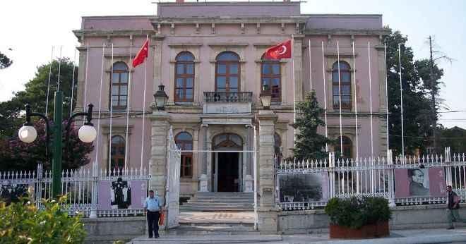 Edirne Belediyesi'nden flaş kira açıklaması