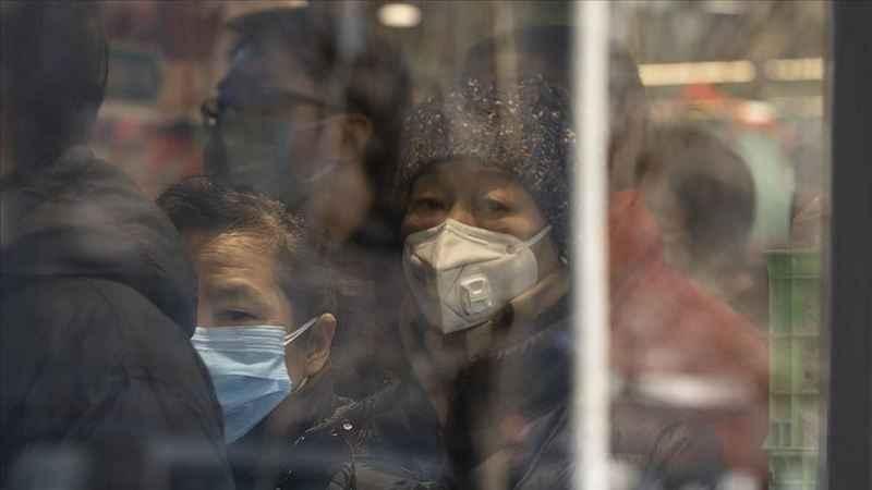 Çin'de, ikinci kez ülke içi kaynaklı vaka tespit edilmedi
