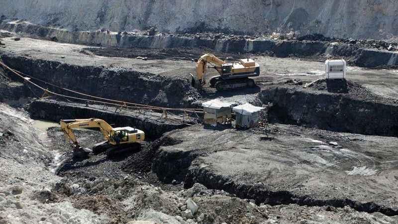 Maden sahaları ihale edilecek